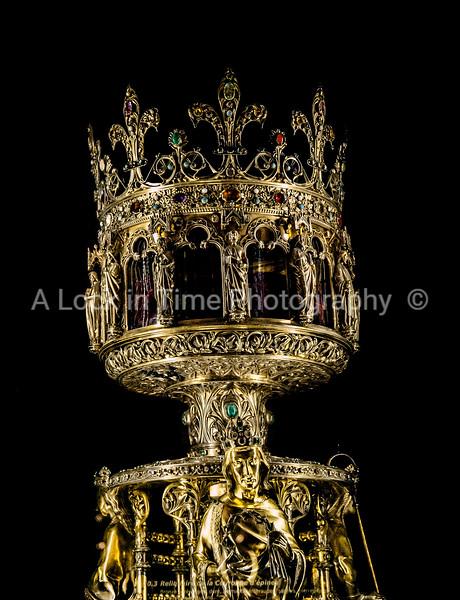 notedame crown
