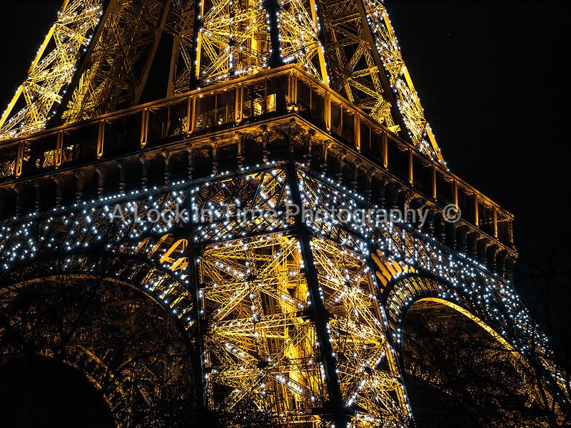 xmas tower