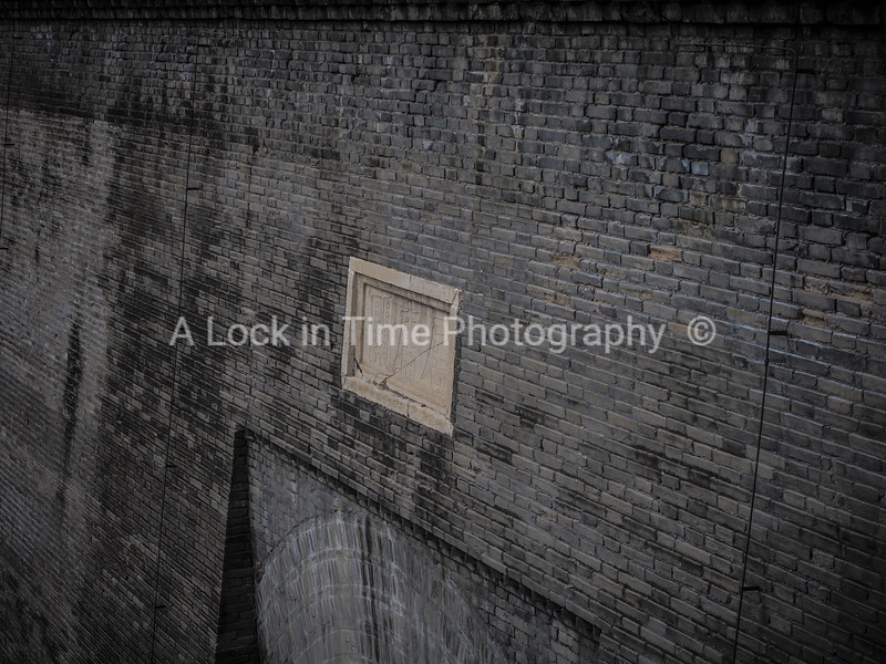 A lock in Time Photography