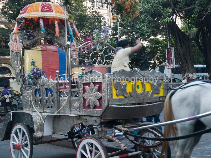 Mumbai carriage