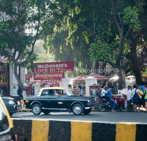 Mcdonalds in Mumbai