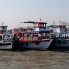 Mumbai tourist boats