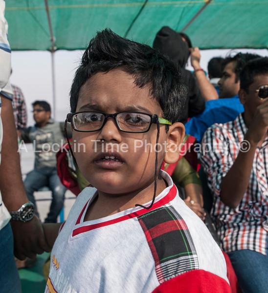 Mumbai boy