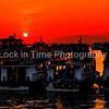 India sunrise