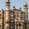 mumbai stucture