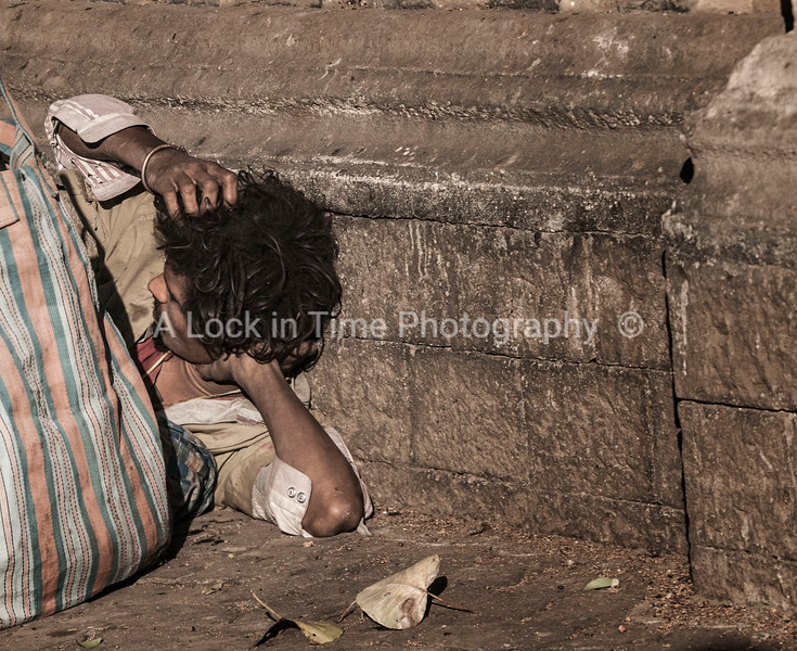 mumbai homeless