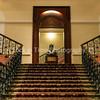 taj mahol stairway