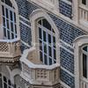 Tajmahol balcony