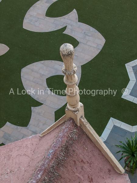 tajmahol roof1