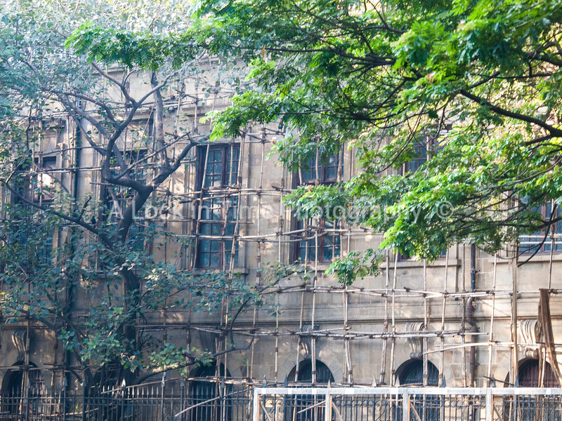 mumbai scaffolding