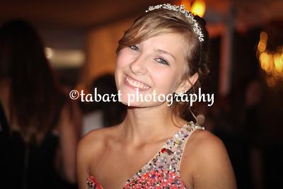 Ally Sweet 16--friends
