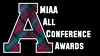 MIAA All Conference Awards