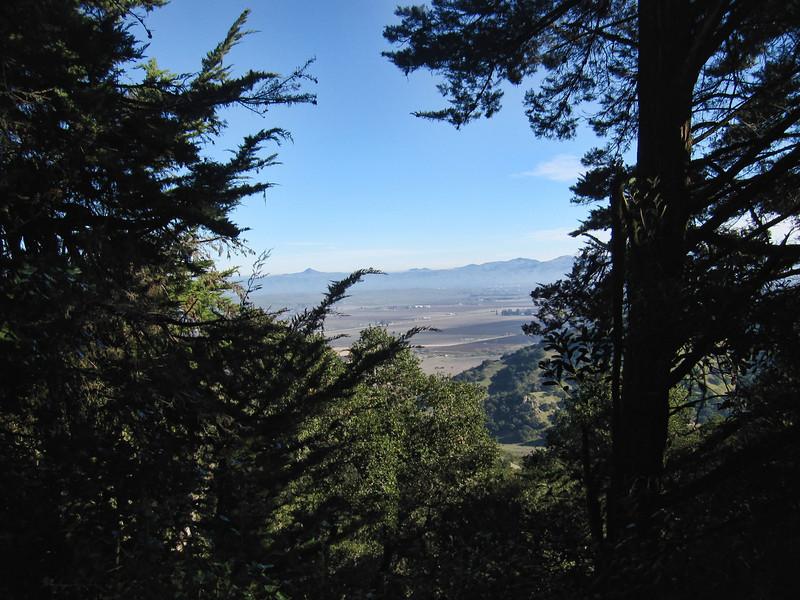 de Anza Trail 1:18:2011 10