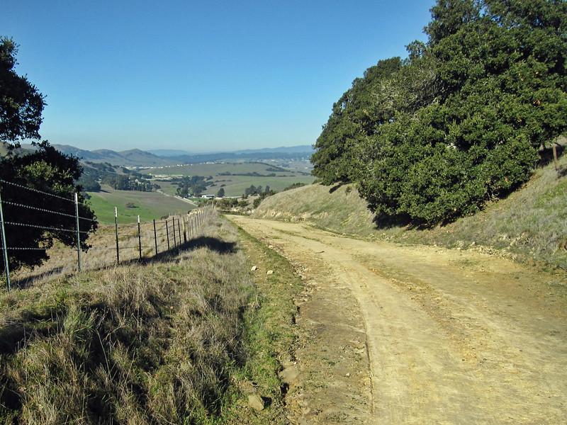 de Anza Trail 1:18:2011 9