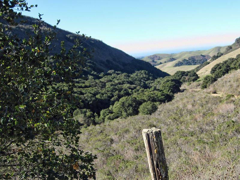 de Anza Trail 1:18:2011 18