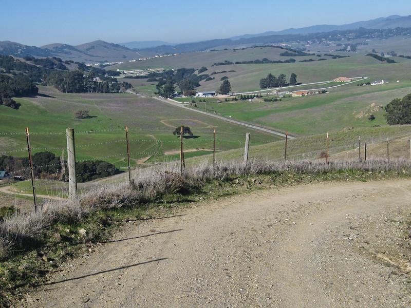de Anza Trail 1:18:2011 8