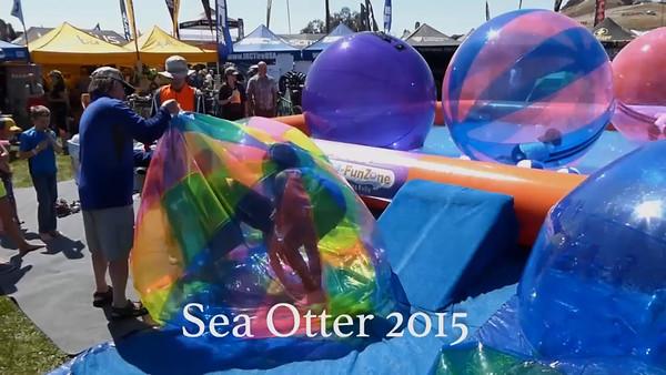 Sea OtterTrials 2015 HD720