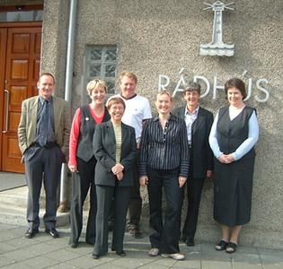 Hjólað í vinnuna 2004 Hjólað í vinnuna 2004