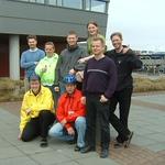 Hjólað í vinnuna 2005 Hjólað í vinnuna 2005 Hjólað í vinnuna 2005