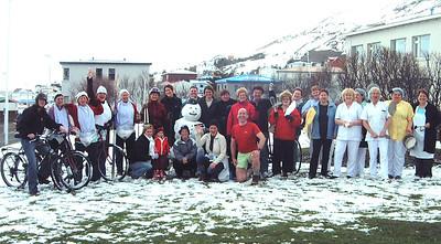 Hjólað í vinnuna 2005 Hjólað í vinnuna 2005