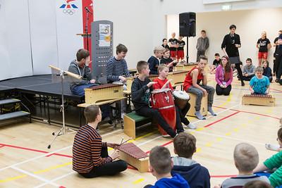 Lífshlaupið 2014