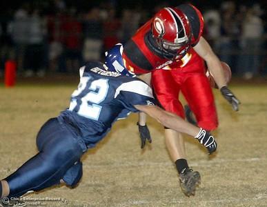 Almond Bowl 2006