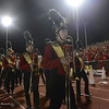 The Almond Bowl on Friday, Oct. 21, 2016, at University Stadium in Chico, California.