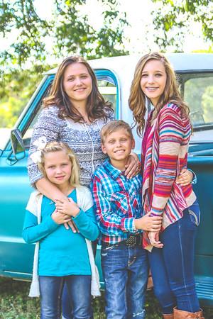 Almond Family