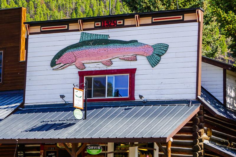 3Rivers Resort Main Lodge