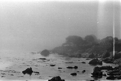 Ghostly Monterey