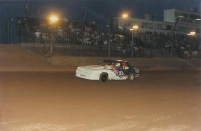 Almost Vintage Racing