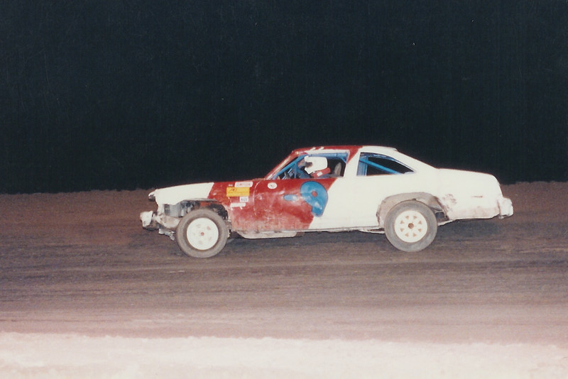 Lloyd Turner - Street Stock #-9