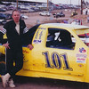 Rex Porter - Southwest Supertruck #101