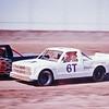 Dirk Squibb - Southwest Supertruck #6T<br /> Gregg Jackson - Southwest Supertruck #1