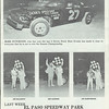 Speedway News - May 3, 1980<br /> Page 1
