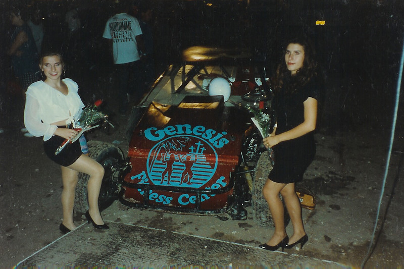 The 73 mod. of Frank Demartino..mid 90's