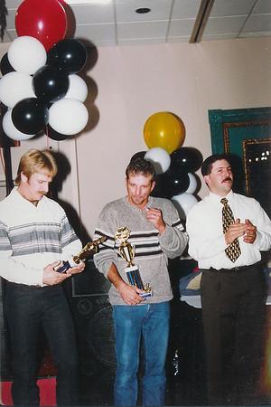 Rick Ziehl (left)