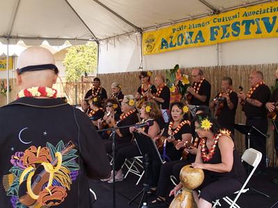 Aloha 2015 Festival