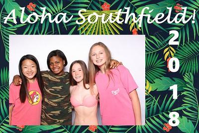 Aloha  Southfield