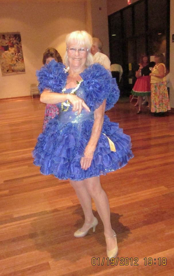 Mary Jane - CA Barby doll