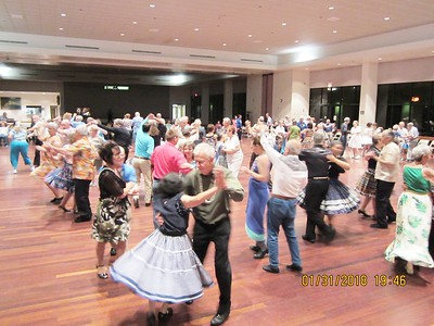 2018- 53rd Aloha State SQ & RD Dance Festival
