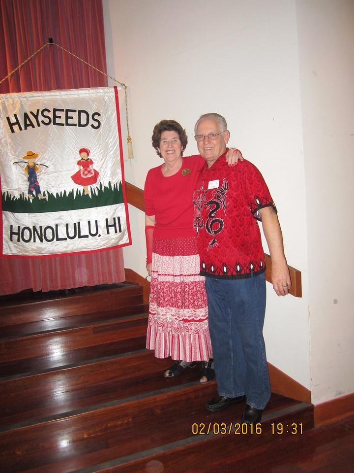 Jim & Judy Keller Smith