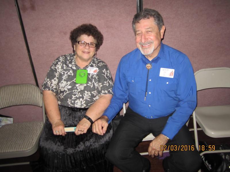Steve & Joyce Kay