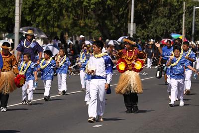 Aloha Week Parade  6758