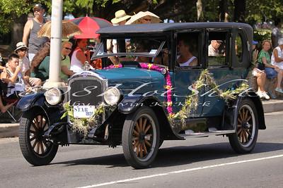 Aloha Week Parade  6756