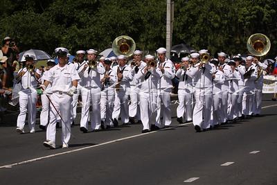 Aloha Week Parade  6744