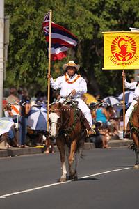 Aloha Week Parade  5701