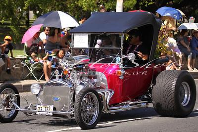 Aloha Week Parade  6231