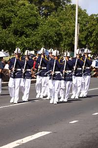 Aloha Week Parade  6760