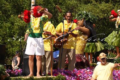 Aloha Week Parade  6747